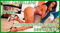 Meg Castellani