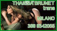 Thaissa Brunet