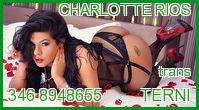 Charlotte Rios
