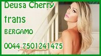 Deusa Cherry