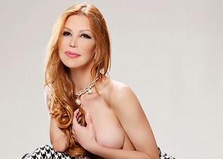 Video porno di GRAZIELLA SANCHEZ  PORNOSTAR Transescort