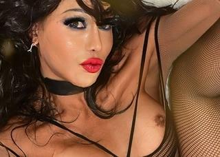 Video porno di BARBARA VERISSIMO PORNOSTAR Transescort