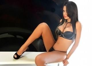 Video porno di ROBERTA CLOWSS Transex
