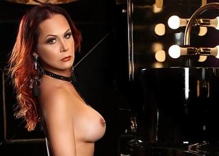 Video porno di ISABELLA BRANCO  PORNOSTAR Mistresstrans