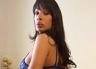 Video porno di MARCELLA  ITALY Transescort