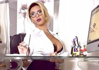 Video porno di transDAFNE PORNOSTAR