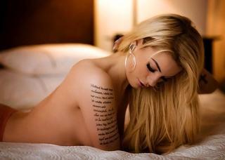 Video porno di JAYJAY INK Escort