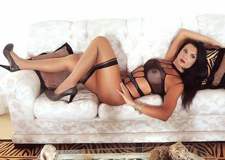 Sexy Chat in diretta online con Trans pamelatransfitness